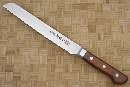 Ultra Chef - Bread Knife - 8 in. (AM-UCB)