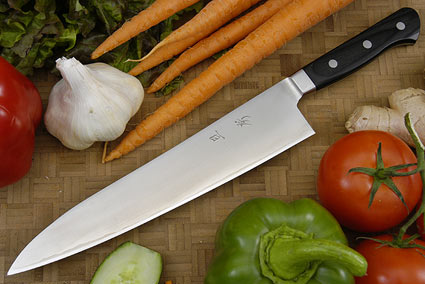 Akifusa Chef's Knife - Gyuto - 9 1/2 in. (240mm)