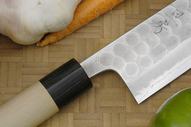 Hammer Finished Chef's Knife - Gyuto, Traditional - 11 in. (270mm)