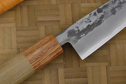 Nashiji Fruit Knife - 5 1/2 in (135mm)