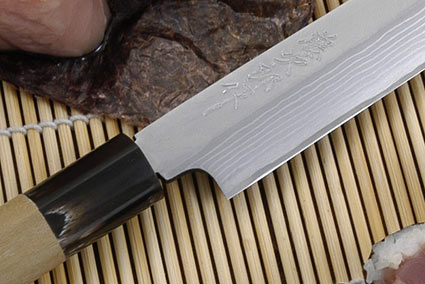 Suminagashi Takohiki, Octopus Slicer, 240mm (9 1/2 in) (F-1010)