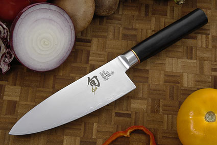 Shun Elite Chef's Knife - 6 in. (SG-0412)