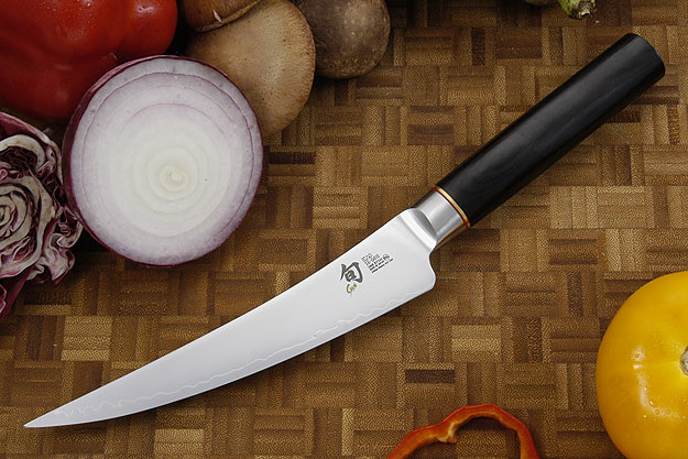 Shun Elite Gokujo Boning/Fillet Knife (SG-0410)