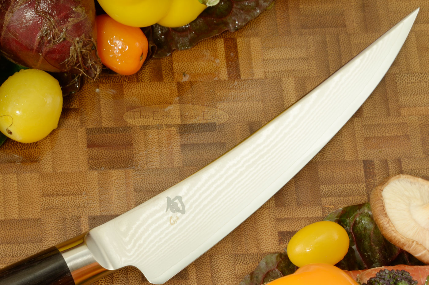 Shun Classic Gokujo Boning/Fillet Knife - 6 1/2 in. (DM0743)