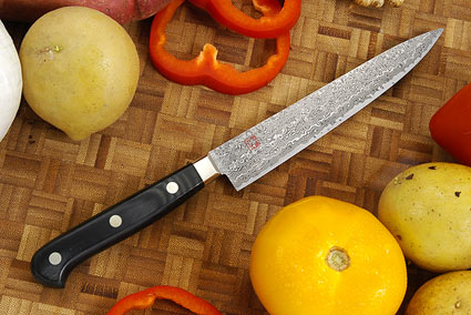 Utility - Slicing Knife - 6 in. (150mm)