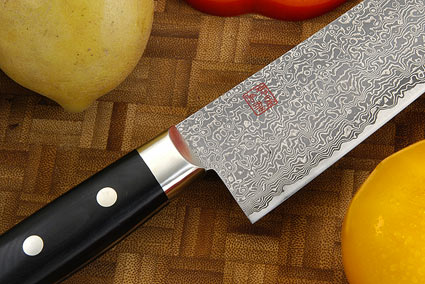 Chef's Knife - Gyuto - 8 1/4 in. (210mm)