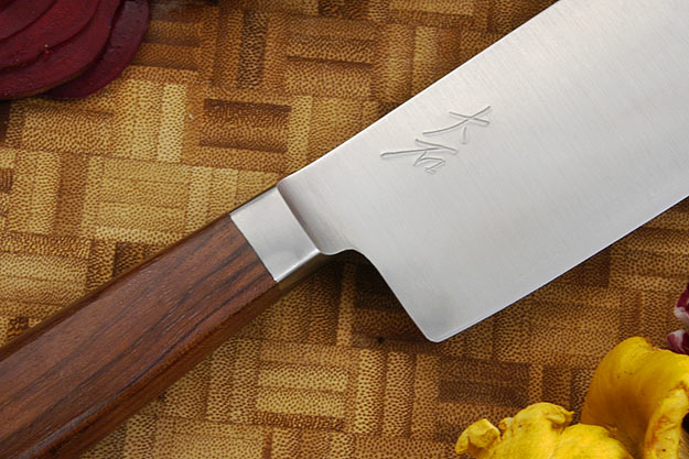 Vegetable Knife - Nakiri - 6 in. (150mm)