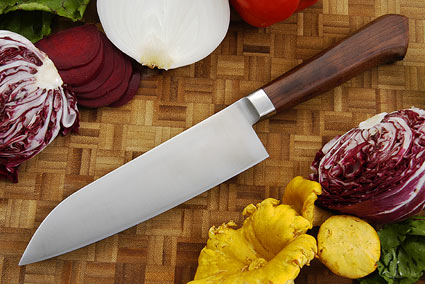 Chef's Knife - Santoku - 6 1/2 in. (165mm)