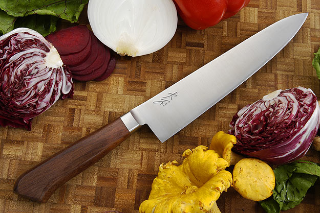 Chef's Knife - Gyuto - 8 1/2 in. (210mm)