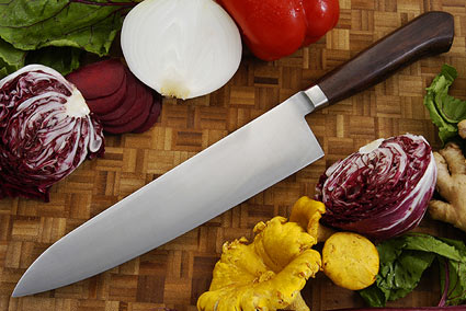 Chef's Knife - Gyuto - 9 1/2 in. (240mm)