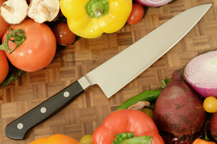 Akifusa Chef's Knife - Gyuto - 7 1/8 in. (180mm)