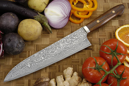 Tanaka Chef's Knife - Gyuto - 9 1/2 in (240mm)