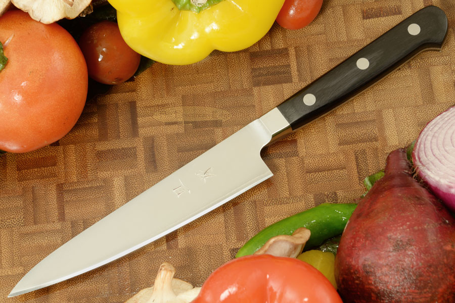 Akifusa Utility Knife - Fruit Knife - 5 1/4 in. (135mm)