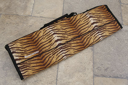 8 Pocket Knife Roll, Tiger Stripe (2066-8/TS)