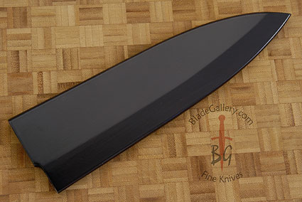 Shun Pro Saya (sheath) for Deba (210mm/8 1/4 in.) - Right Handed