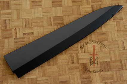 Shun Pro Saya (sheath) for Yanagiba (210mm/8 1/4 in.) - Right Handed