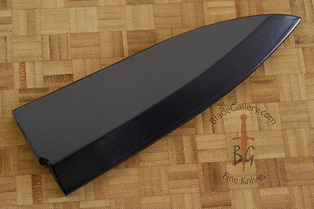 Shun Pro Saya (sheath) for Deba (165mm/6 1/2 in.) - Right Handed