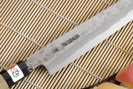 Maboroshi no Meito Yanagiba - 240mm (9 1/2 in.)