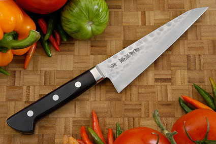 Maboroshi no Meito Boning Knife - Honesuki, Western - 150mm (6 in.)
