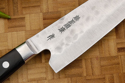 Maboroshi no Meito Chefs Knife - Gyuto, Western - 180mm (7 1/8 in.)