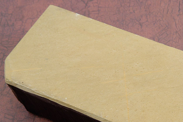 Vintage Honyama Natural Polish Stone (210mm x 75mm x 35mm)