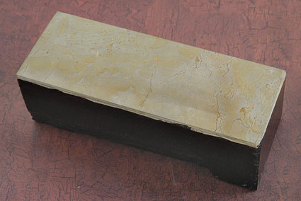 Vintage Extra Large Suita Natural Polish Stone (205mm x 75mm x 65mm)