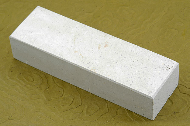 #1000 Grit Medium Amakusa White Natural Stone