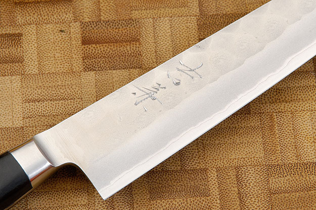 Hammer Finished Utility Knife - Petit Gyuto, Western - 6 in. (150mm)