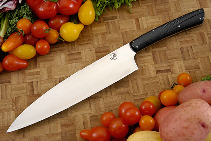 Pro Culinary Collection Large Chef's Knife (7 2/3 in.) - C-08