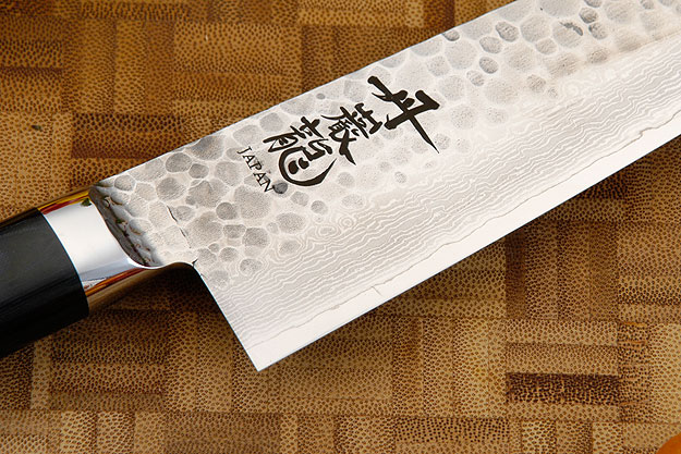 Tan-Gan-Ryu Chef's Knife - Gyuto - 7 1/8 in. (180mm)