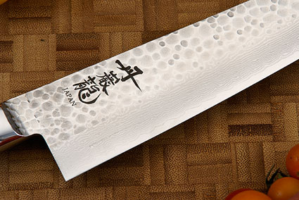 Tan-Gan-Ryu Chef's Knife - Gyuto - 8 1/4 in. (210mm)