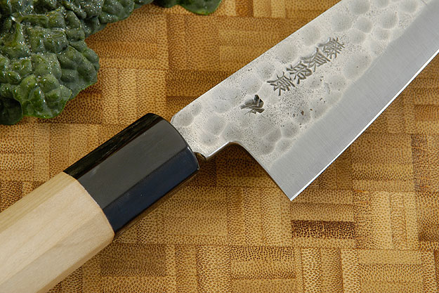 Maboroshi no Meito Boning Knife - Honesuki, Traditional - 150mm (6 in.)