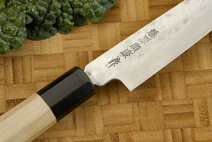 Maboroshi no Meito Utility Knife - Petty, Traditional - 150mm (6 in.)
