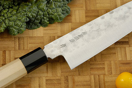 Maboroshi no Meito Chefs Knife - Gyuto, Traditional - 180mm (7 1/8 in.)