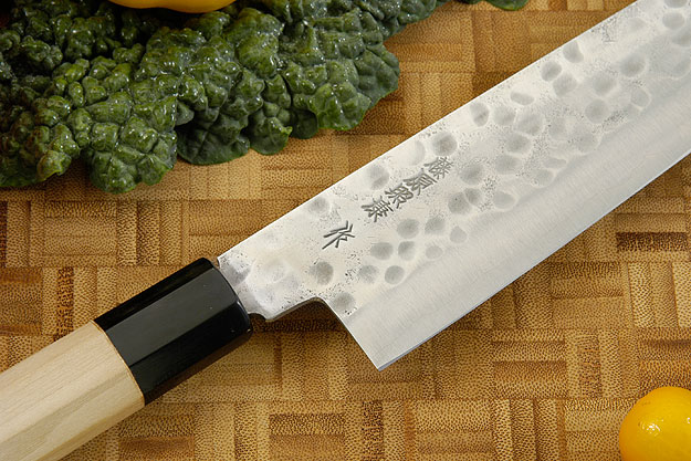 Maboroshi no Meito Chefs Knife - Gyuto, Traditional - 240mm (9 1/2 in.)