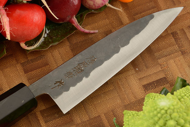 Denka no Hoto Utility Knife - Petty, Traditional - 120mm (4 3/4 in.)