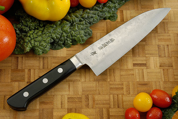 Maboroshi no Meito Chefs Knife - Gyuto, Western - 150mm (6 in.)