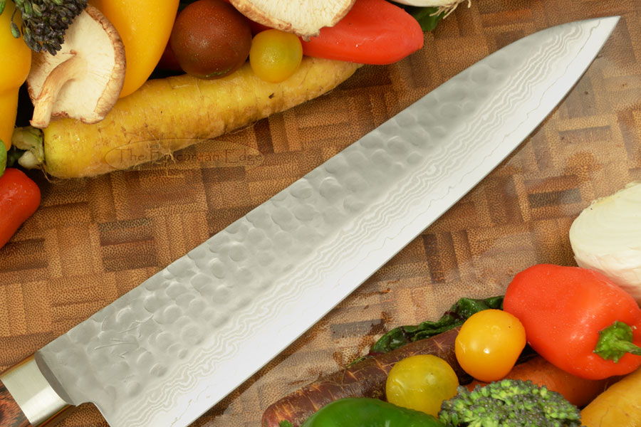 Chef's Knife - Gyuto - 9-1/2 in. (240mm) WGAD24-09-5sp