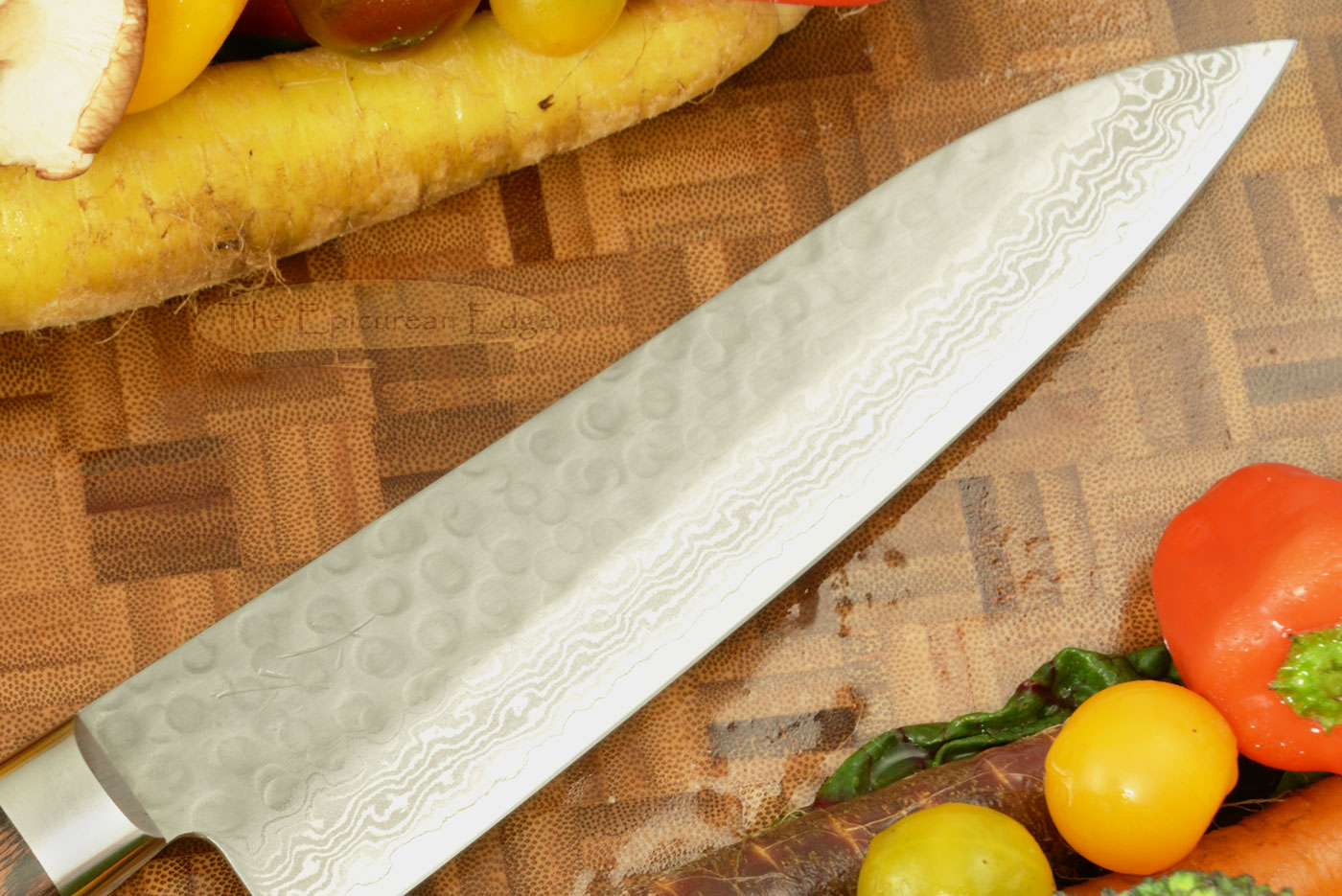 Chef's Knife - Gyuto - 7-1/8 in. (180mm) WGAD18-07-0sp