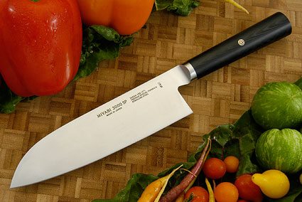 Santoku Chef's Knife, 7 in. (34524-183)