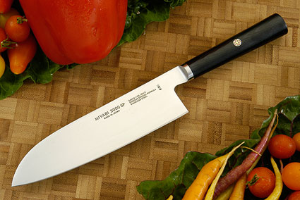 Santoku Chef's Knife, 5-3/4 in. (34524-153)