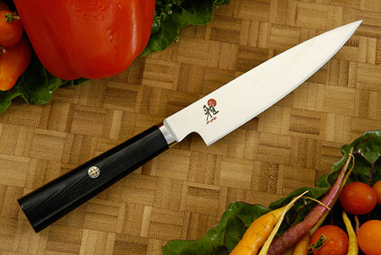 Shutoh Utility/Fruit Knife, 5 in. (34522-133)