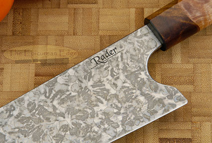 Chef's Knife with Maple (8-1/4 in.)