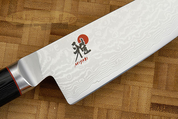 Chef's Knife, 6 in. (34183-163)