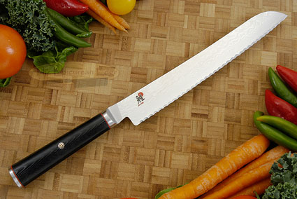 Bread Knife, 9-1/2 in. (34186-233)