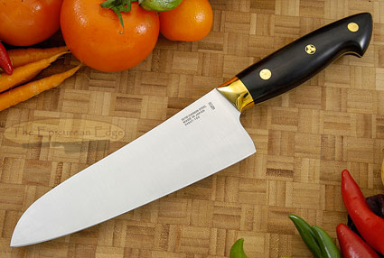 Kramer Santoku Chef's Knife - 7 in. (34947-183)