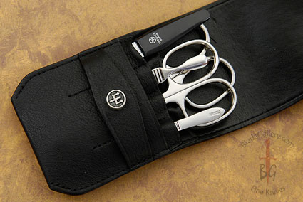 Manicure Set, 5 pcs (9022)