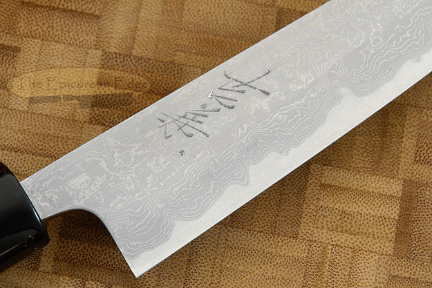 Damascus V2S Utility - Fruit Knife - 5 1/3 in. (135mm)