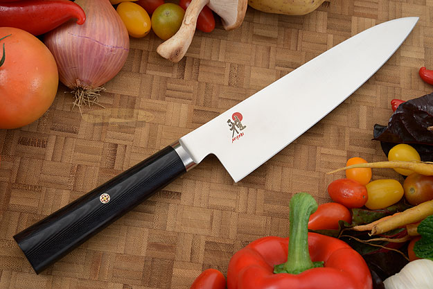 Chef's Knife (Gyuto), 8 in. (34523-203)