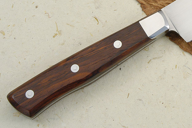 Carving Knife (10-1/2 in) with Cocobolo